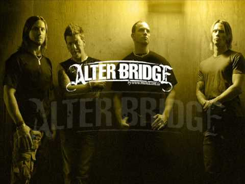 ALTER BRIDGE - METALINGUS LYRICS - SONGLYRICS.com