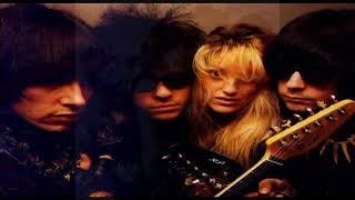 Fuzztones - Strychnine (garage rock, garage revival)