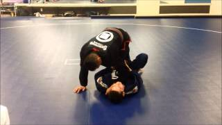 DLR Guard Pass with Manny Diaz