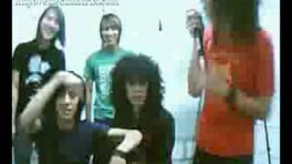 """Sweet Mullet ร้องเพลง """"ไม่มีเธอ"""" (Retrospect, karaoke version)"""
