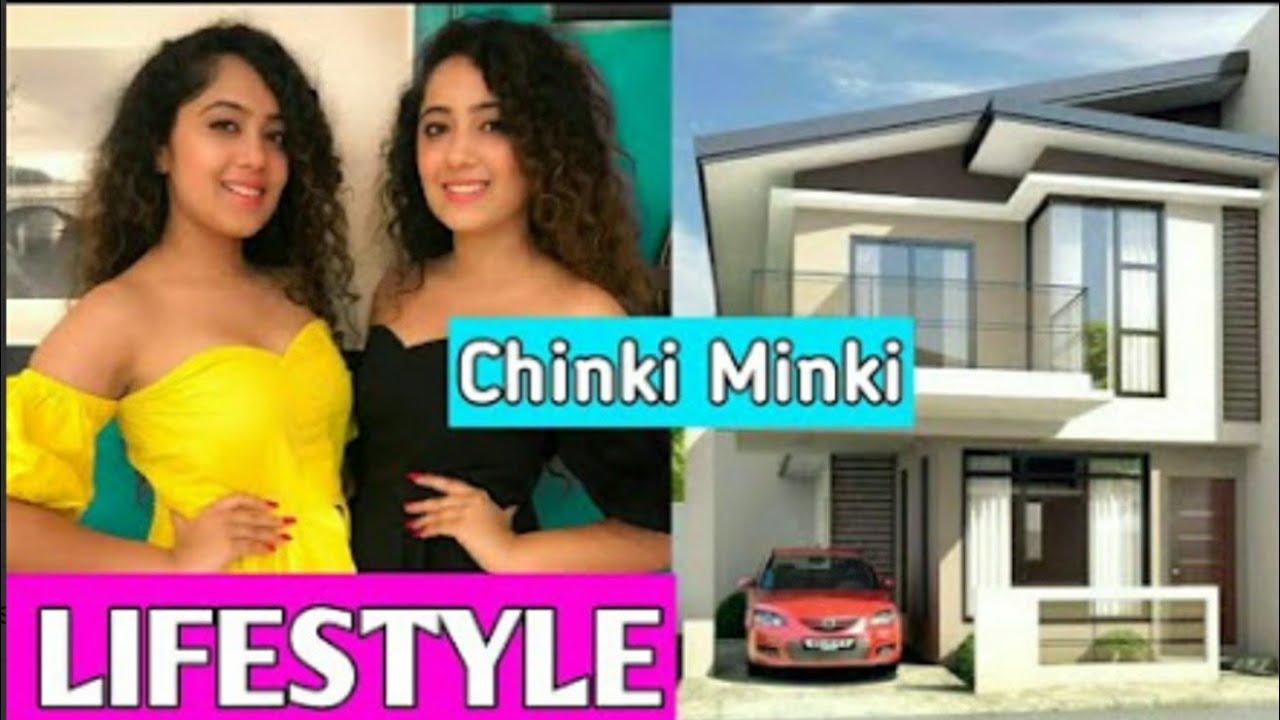Download #chinki minki lifestyle #Thekapilsharmashow  biography/birthplace/lifestyle of chinky & minky