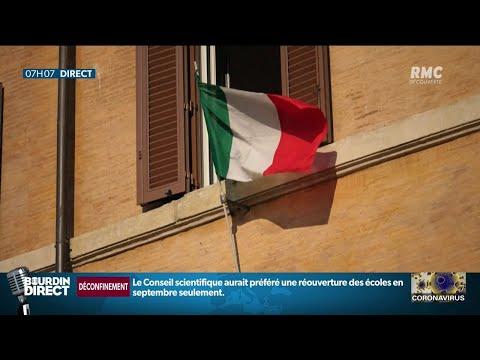 L'Italie connaît enfin son plan de déconfinement