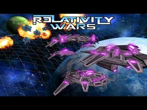 Official Relativity Wars Teaser Trailer