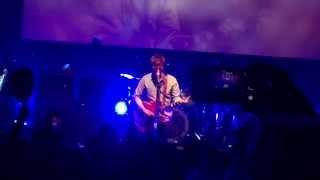 Noel Gallagher - Don't look back in anger - Royal Oak Music Theatre 5/31/2015 Royal Oak, Mi