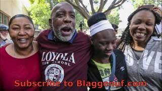 Black news you might have missed