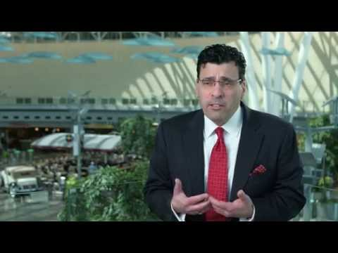 Business Overview of the Indianapolis International Airport (IND)