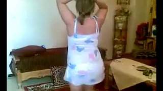 Sexy irani girl home dance.flv