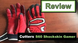 Review | Cutters S60 Shockskin Gamer