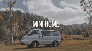 Mini Home (A Singaporean NZ Working Holiday)