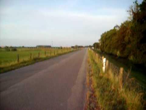 Brienen Richtung Griethausen