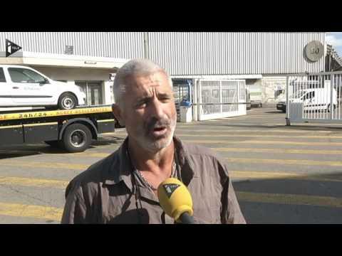 Le sud-coréen STX veut vendre les chantiers navals de Saint-Nazaire avant fin 2016