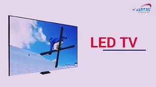 eAirtec 32 HD Ready LED TV