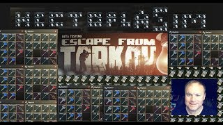Escape from Tarkov by Hectoplasim Key Hunting / Farming from Found 308 Key