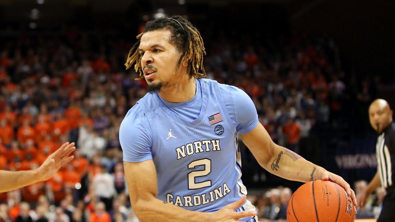 Cole Anthony North Carolina Highlights ...