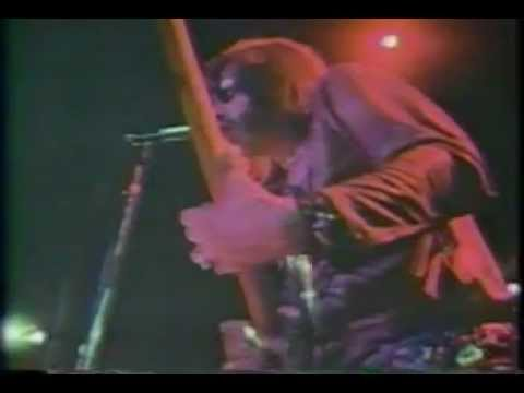 Steppenwolf - Pop Festival Randall's Island - 07-1970