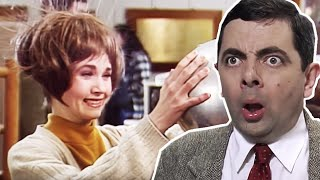 ELECTRIC Bean ⚡| Funny Clips | Mr Bean Official