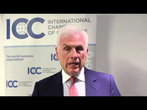 Message from John Danilovich for the Climate Conference in Moscow