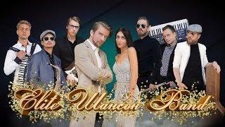 Elite Шансон Band Promo 2019 Кавер группа – музыканты на праздник, свадьбу, юбилей, корпоратив