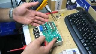 как обмануть электронный счетчик электроэнергии.avi(как остановить электросчетчик, как остановить счетчик электронной энергии, как обмануть электронный счетч..., 2012-04-03T13:30:58.000Z)