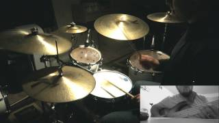 Groovin' - Drums and Bass