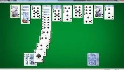 Maailman helpoin pasianssi           The world's easiest solitaire