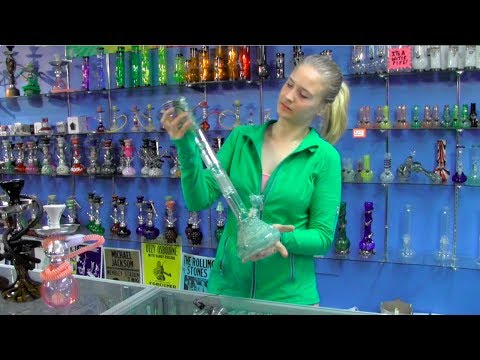 Smokers Life - Documentary: North Jersey Smoke Shops