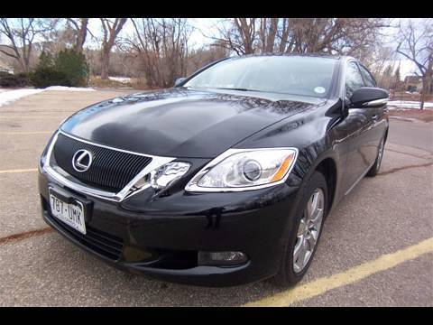 2010 Gs 350 Review Youtube