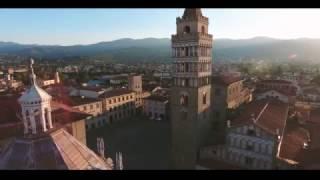 Pistoia Capitale Italiana della Cultura 2017 - AGIPRESS