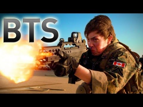VGHS Behind the Scenes - Ep. 1