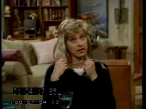 Sitcom Ellen - Blooper Reels Season 3