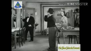 Exclusive Dance by Charlie Chaplin...