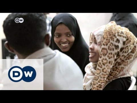 Eastleighwood: Somali culture in Kenya | DW News