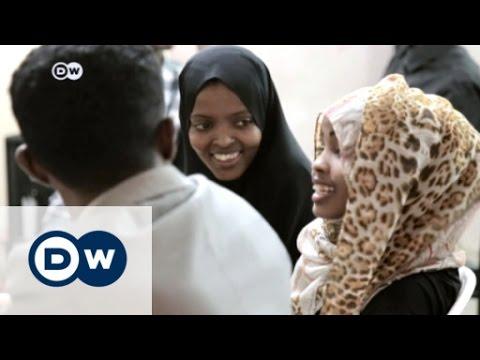 Somali dating Kenia