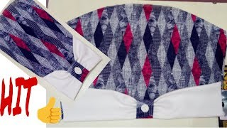 Sleeves design for kurti /top / baju design cutting and stitching - 74-YouTube