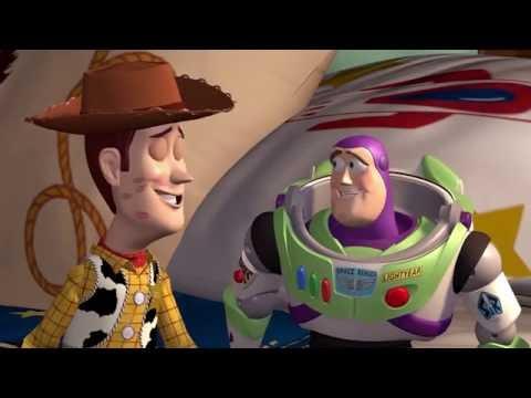 Pixar Tribute