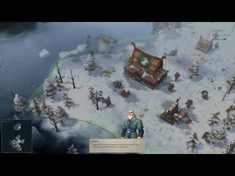 Northgard - Chapter 2 || RTS Games |