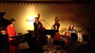La fiesta (ラフェスタ) chick corea メンバー 加藤景子 ピアノ 山崎麻...