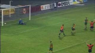 goal incredible wonderful gol by unknown player