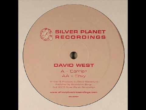 David West - Carrier