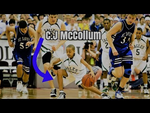 Craziest Growth Spurts in NBA History *Part 1*