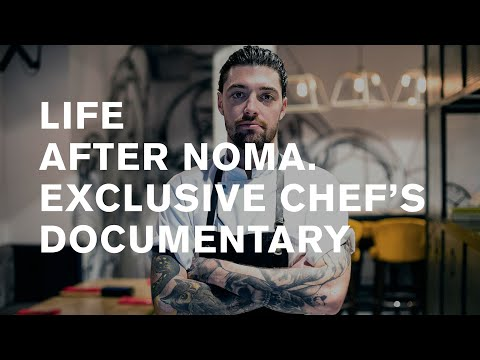 Life After Noma Restaurant And Rene Redzepi [exclusive Documentary]