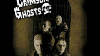 The Crimson Ghosts - Pre-Mortem Ecstasy