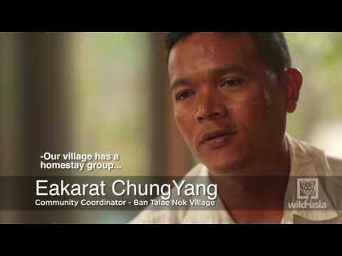Awards | Andaman Discoveries | Responsible tourism Thailand