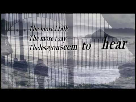 Tears For Fears - Memories fade with Lyrics
