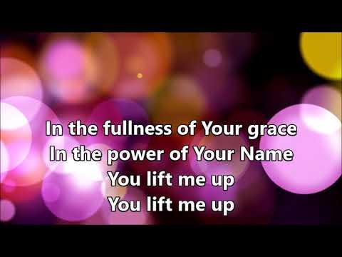 You are my Strength- Maranda Curtis (Lyrics)