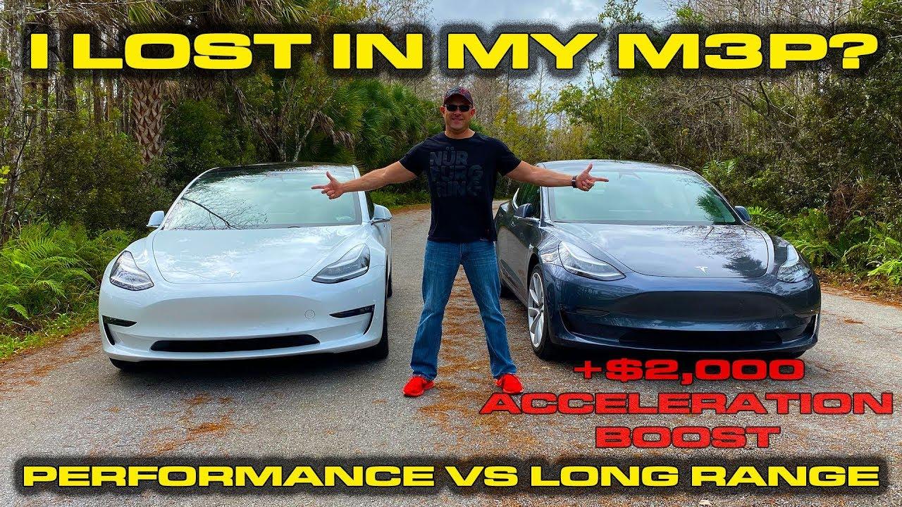 THIS IS LUDICROUS! * Tesla Model 3 Long Range with $2,000 ...