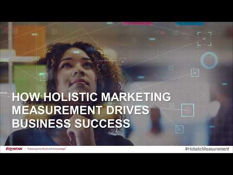 How Holistic Marketing Measurement Drives Business Success: On-demand Webinar