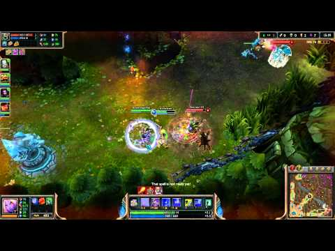 League of Legends Let's Play [1080p HD] - Soraka Support #6 - Ep. 42