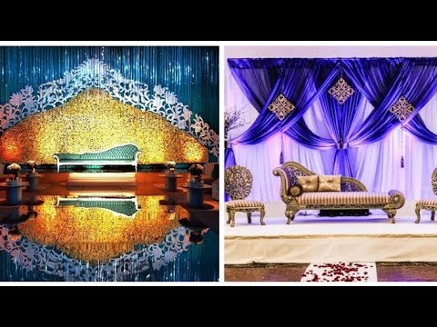 40-best-wedding-reception-stage-decoration-ideas-for-2018