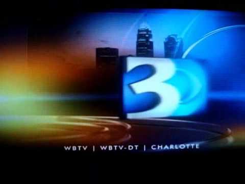 WBTV 2009 HD 5:30 pm Open & Morning News Promo